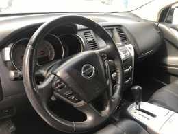 Nissan Murano Plata 2009