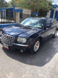 Chrysler 300 2005 6cil