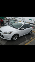 FOCUS 2012 REG. HATCH BACK (Posible cambio )