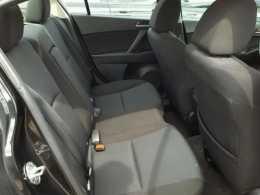 Mazda 3 2011 excelente estado