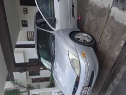 Ford Focus 2000 ..... Regularizado ....Permiso aduanal ....Color Gris