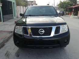 2011 Nissan Pathfinder Americana se nanacionaliza precio a tratar