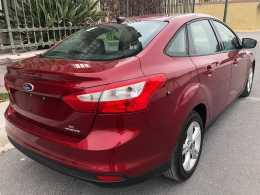 Ford Focus 2013 REG