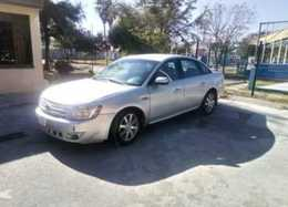 Ford taurus sel 2009 Regularizado