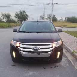 Ford Edge 2013, 6 cil Automatica.