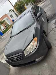 Hyundai Elantra 2009 cambio