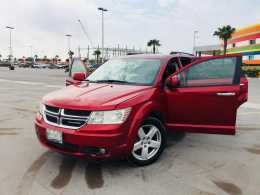 DODGE JOURNEY 2010 FRONTERIZA $89,000 MIL PESOS