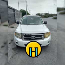 Ford Escape 2008 Regularizada