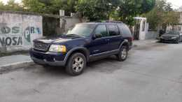 Ford Explorer 2005 6 cil 4x4