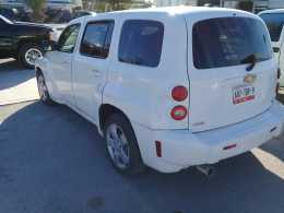 Chevrolet hhr 2008 regularizada