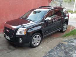 Vendo o tomo a cuenta TERRAIN AWD 2010 --MEXICANA-- 6 CIL EN PIEL, CAM