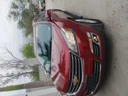 Chevrolet Traverse 2014 regularizada. $13,500 dlls