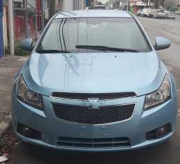 chevrolet cruze lt 2012 turbo