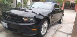 Ford Mustang Pony  2010  regularizado