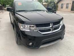 DODGE JOURNEY REGULARIZADA FACTURA ABIERTA 3 FILAS
