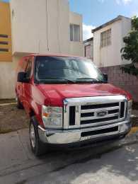 Ford Econoline  E250  2008 8 cil trans. Automatica