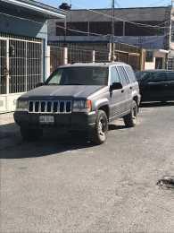 1996 Jeep Grand Cherokee 4X4