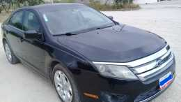 Ford Fusion 2010, 4 cilindros