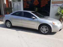Pontiac G6 2005 6 cil