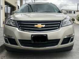 Chevrolet Traverse 2016 LT