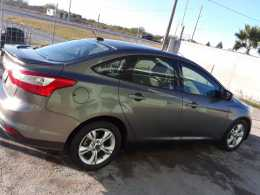 Ford, Focus 2012