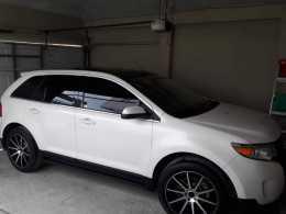 Ford edge 2012 regularizada