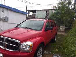 Dodge Durango SLT 5.7 Hemi