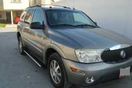 Vendo Dodge Rainier 2005 4.2 l 6 Cilindros