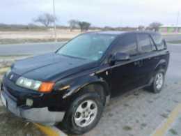 VUE 2003 MEXICANA