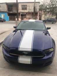 Mustang 2013 americano 6 cil