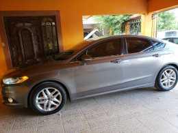 Ford Fusion 2013 SE