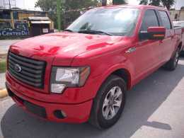 Ford f-150  FX2 2010 mexicana en excelentes condiciones