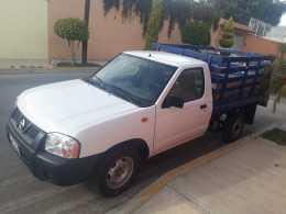 Nissan estaquita 2013 mexicana todo pagado