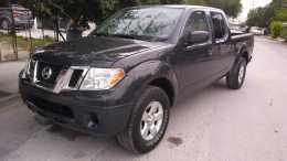 Nissan Frontier 2012 6cil. Aut