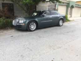 2005 Chrysler 300 Hemmi 5.7