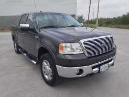 Ford F150 Lariat 2007 Mexicana