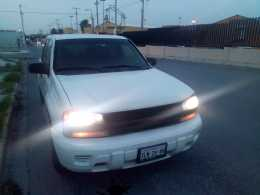 TRAILBLAZER 2004 MEXICANA VENDO O CAMBIO