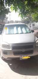 Chevrolet uplander lt , 6 cil