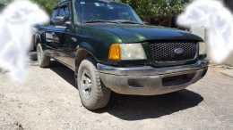 Camioneta Ranger 2001