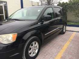 Town & Country 2010 Full Equipo Mexicana