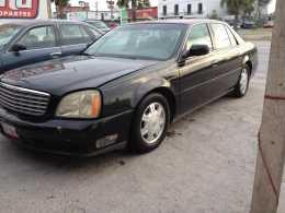 Cadillac deville 2005 8 cil.