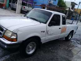 ford ranger 98 en 6cil estandar cabina y media