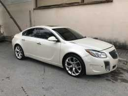 VENDO BUICK REGAL GS 2013