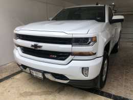 Cheyenne z71 2018