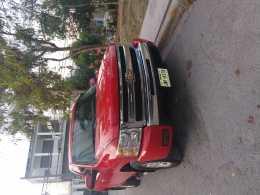 Chevrolet Silverado 09 americana 58,000 millas