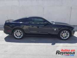 Ford Mustang  2010 6 cil trans. Automatica