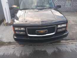 Chevrolet Silverado 94 350ss