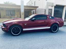 VENDO FORD MUSTANG 2007 V6 AUT