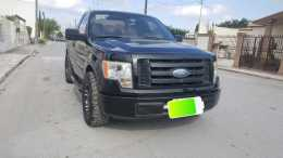Ford f 150, 2009