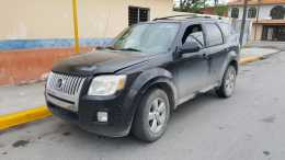 MERCURY  MARINER , 2011 , SE NACIONALIZA O SE REGULARIZA